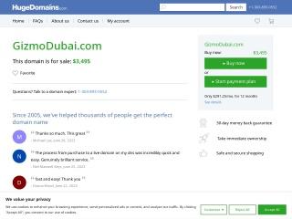 gizmodubai.com