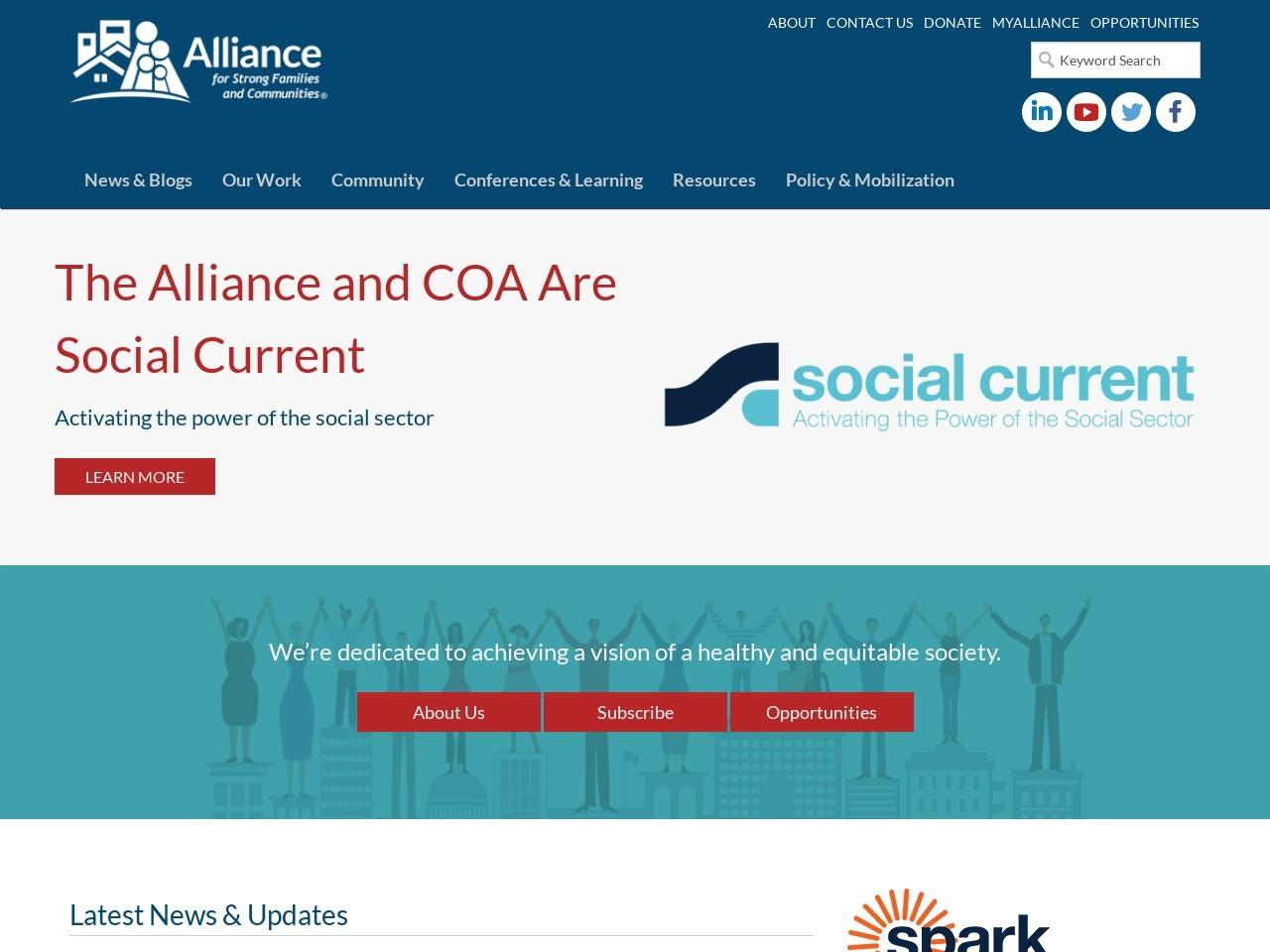 alliance1.org