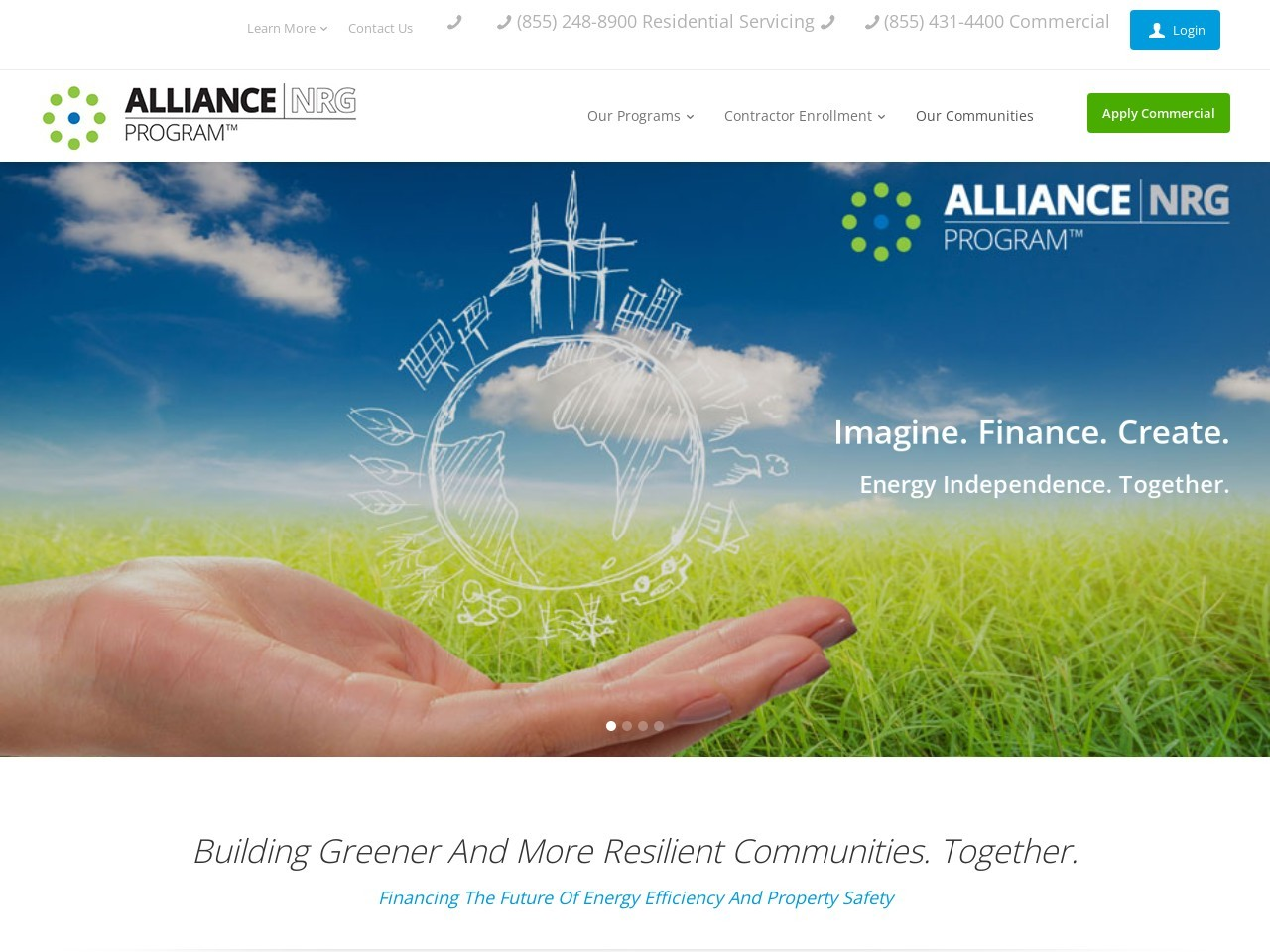 alliancenrg.com