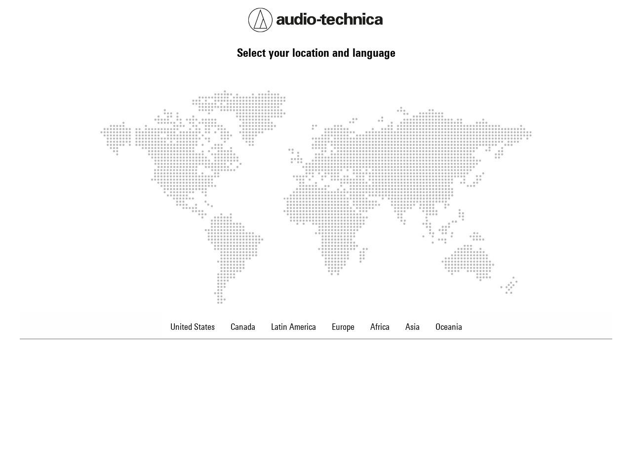 audio-technica.com