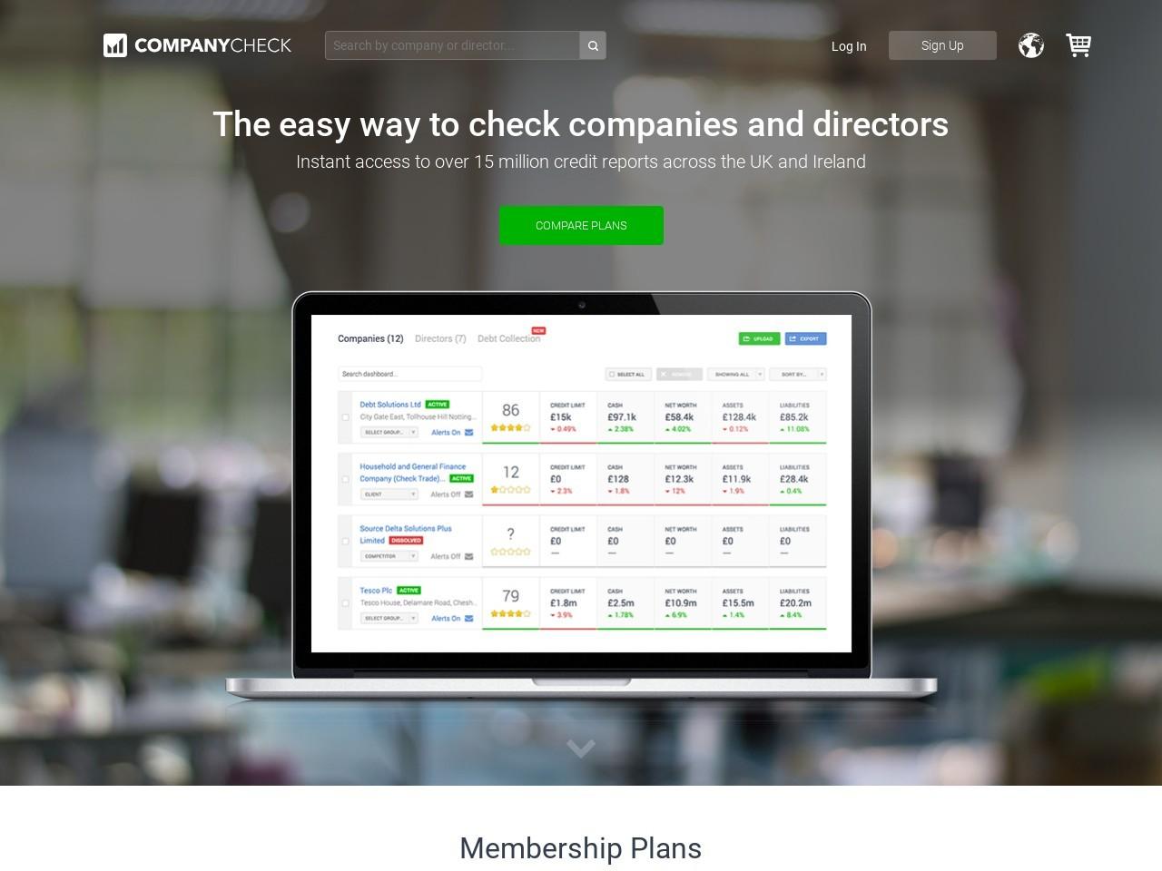 companycheck.co.uk