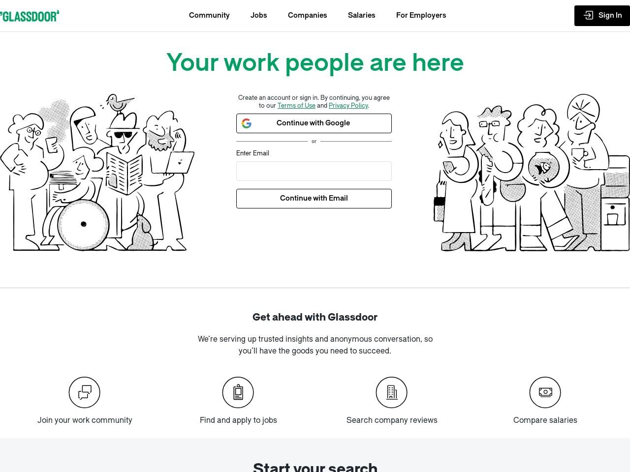 glassdoor.com