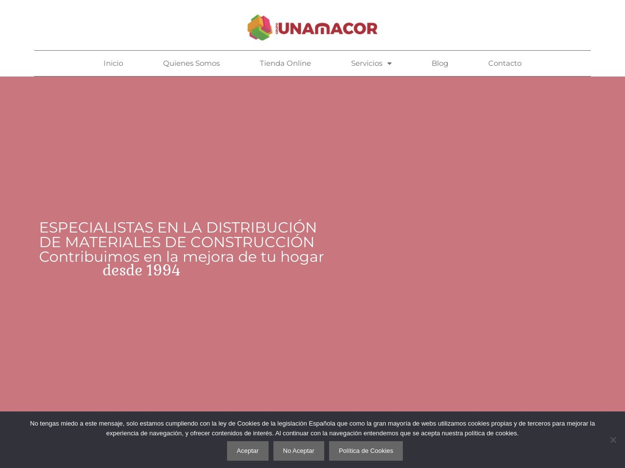 grupounamacor.com