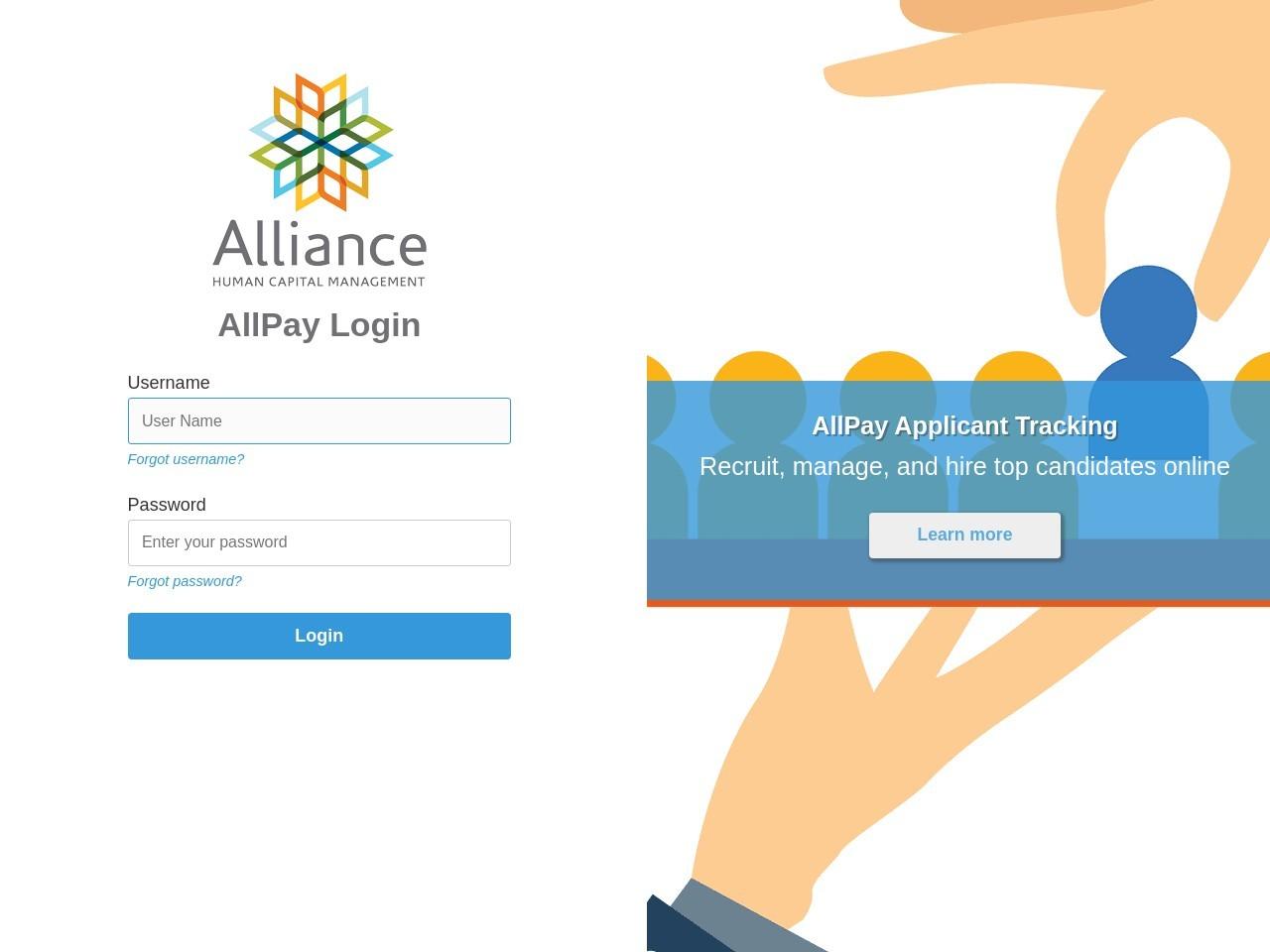 hralliance.net