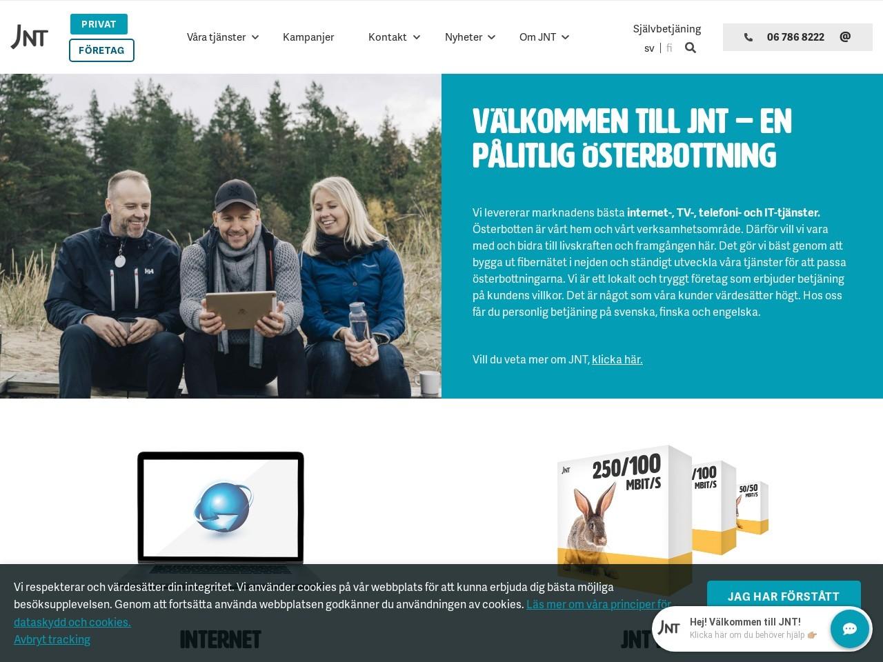 jnt.fi