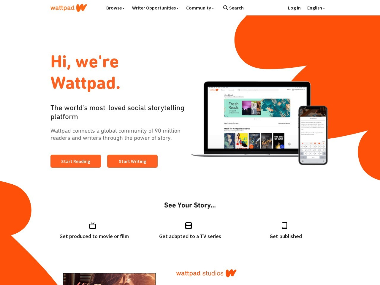 wattpad.com