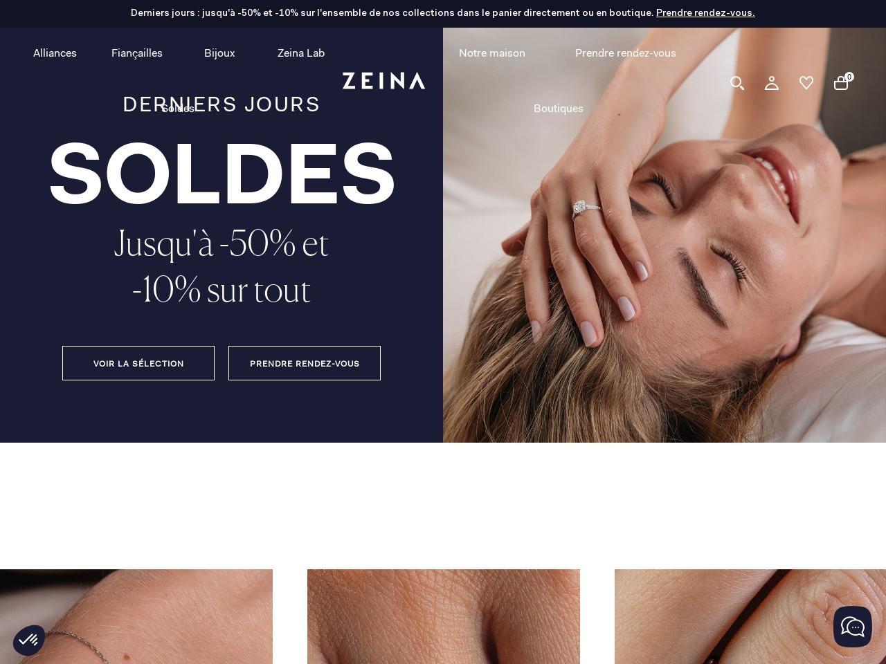 zeina-alliances.com